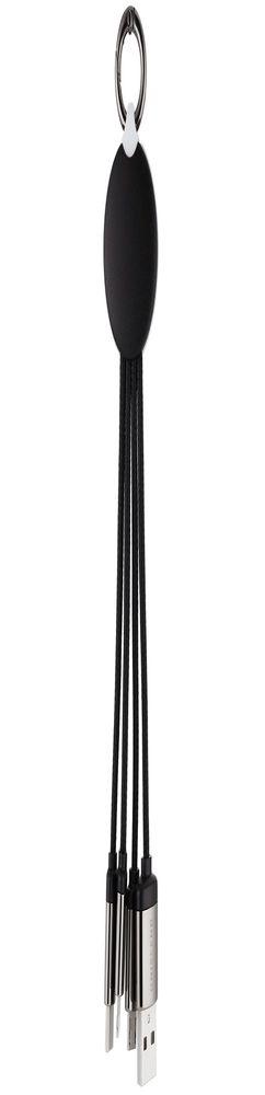 Универсальный кабель-брелок Uniscend Omniline, c Type-C фото