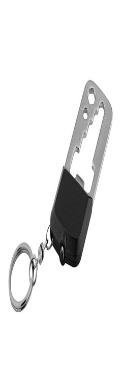 Брелок-фонарик «Octa» фото