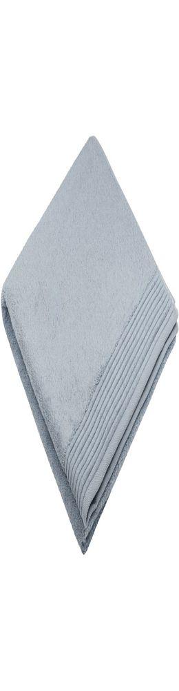 Полотенце Loft, большое, серое фото