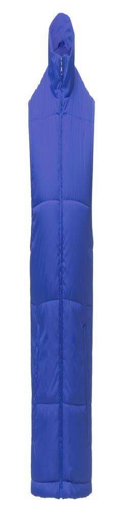 Жилет Unit Kama, ярко-синий фото