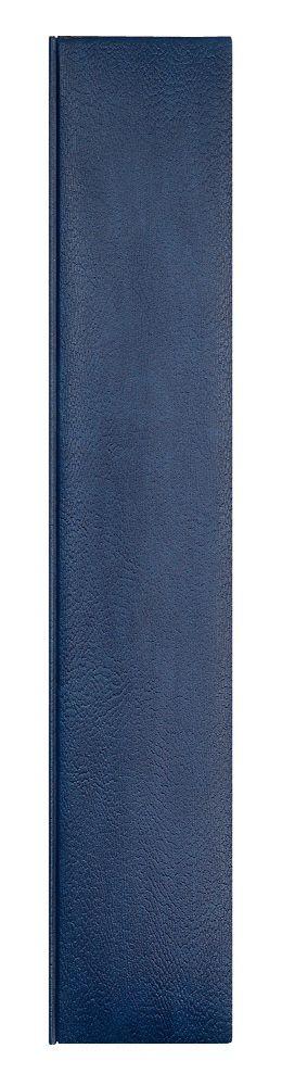Ежедневник недатированный Marseille 145х205 мм, синий, до 2018 г. фото