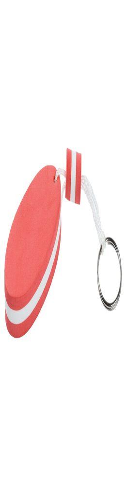 Непотопляемый брелок Soke, красный фото