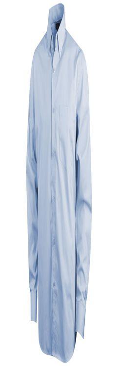 """Рубашка """"Wilshire"""" мужская с длинным рукавом фото"""