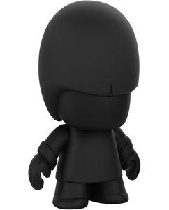 USB Hub XOOPAR BOY, черный фото