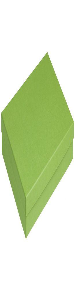 Коробка Reason, зеленая фото
