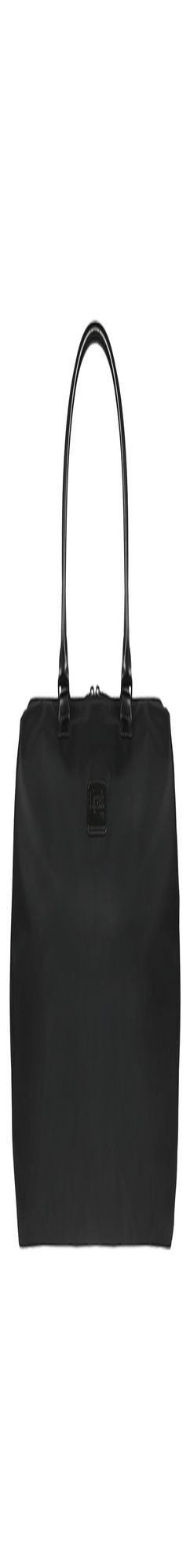 Сумка женская M Lady Plume, черная фото