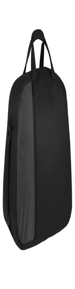 Дорожная сумка City Travel, черная фото