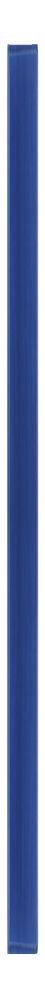 Недатированный ежедневник REINA 650U (5451) 145x205 мм синий, посеребренный срез, календарь до 2023 г.