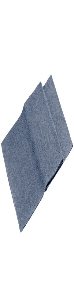 Шарф Windy Rose, голубой фото