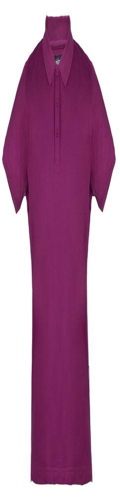 Рубашка поло стретч мужская EAGLE, лиловая фото