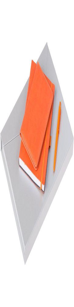 Набор Brand, оранжевый фото