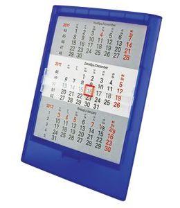 Календарь настольный на 2 года фото