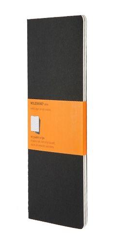Набор записных книжек Cahier, Large (в линейку) фото