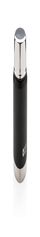 Вакуумный контейнер для еды Elite с внутренним медным покрытием, черный фото