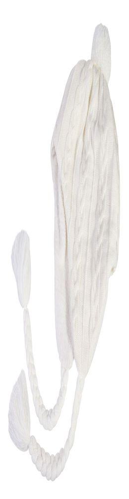 Шапка Comfort Winter, белый фото