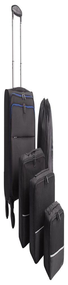 Набор inTravel: чемодан и сумки фото