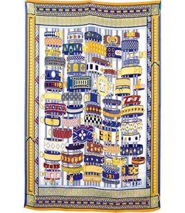 Платок шелковый Lady Hamilton фото