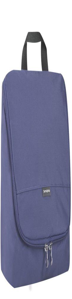 Несессер Packing Accessories, темно-синий фото