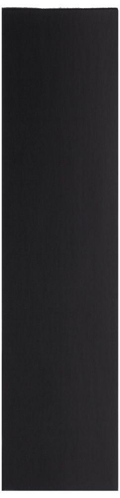 Костер Satiness, квадратный, черный фото