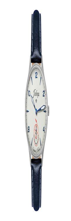 Часы наручные «Первые в Космосе», мужские фото