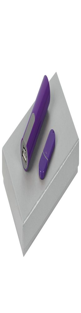Набор Equip, фиолетовый фото