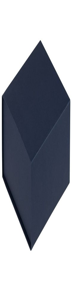 Коробка Amaze, синяя фото
