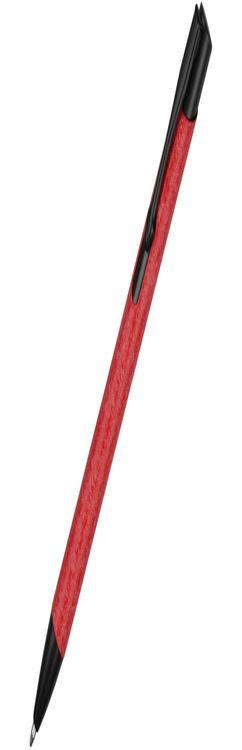 Ручка металлическая шариковая «Crepa» фото