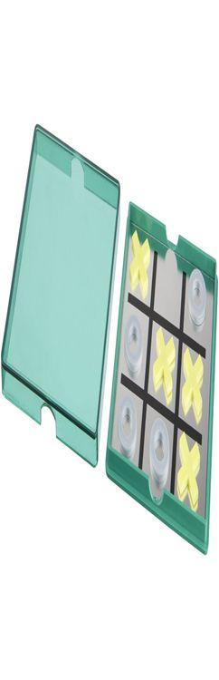Магнитная игра «Winnit» крестики-нолики фото