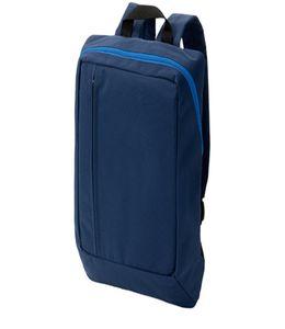 """Рюкзак """"Tulsa"""" с отделением для ноутбука 15,6"""", темно-синий/классический синий фото"""