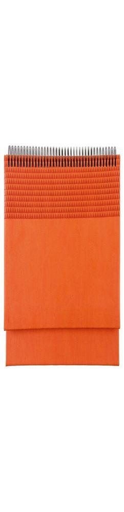Планинг BRAND, датированный, оранжевый фото