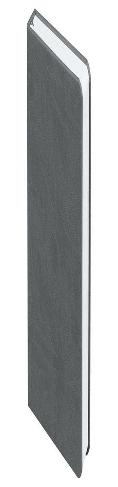 Ежедневник Basis Mini, недатированный, серый фото