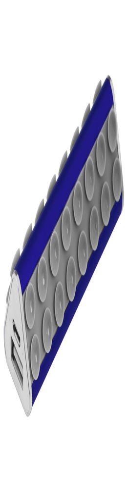 Внешний аккумулятор-подставка stuckBank Plus 2600 мАч, синий фото