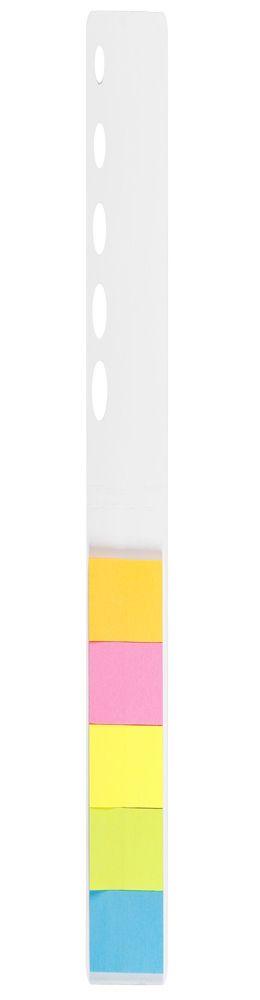 Набор стикеров Motley stick, белый фото
