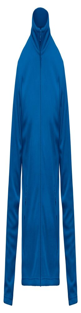 Куртка ID.501 ярко-синяя фото