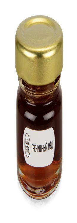 Мёд «Гречишный» фото