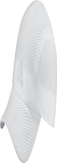 Бейсболка Climacool, белая фото