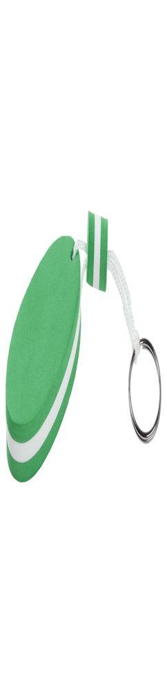 Непотопляемый брелок Soke, зеленый фото