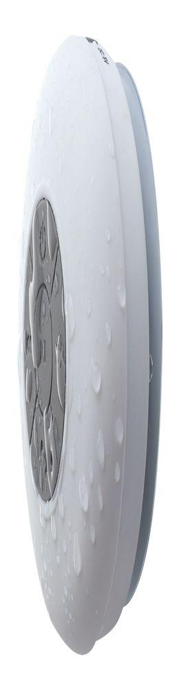 Беспроводная Bluetooth колонка stuckSpeaker, белая фото