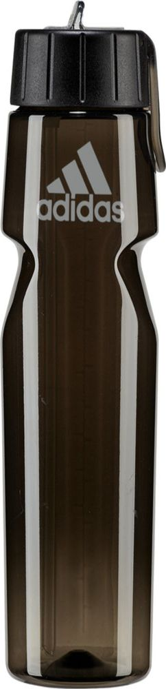 Спортивная бутылка TR Bottle, черная фото