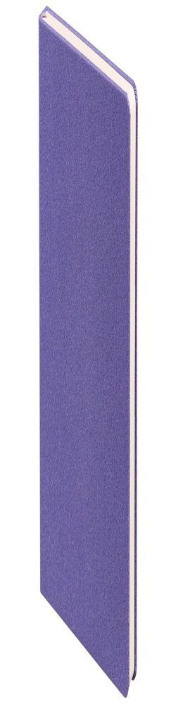 Ежедневник Lounge, недатированный, фиолетовый фото