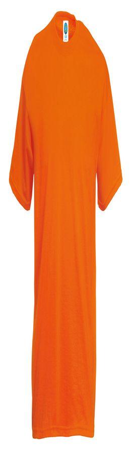 "Футболка ""Start"", оранжевый фото"