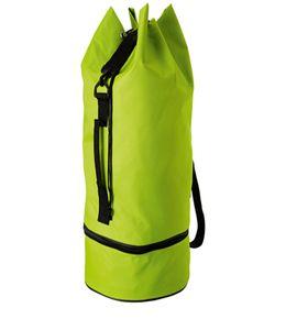 """Рюкзак """"Idaho"""" с отделением для обуви, зеленое яблоко фото"""