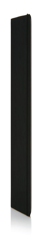 Блокнот формата A5, черный фото