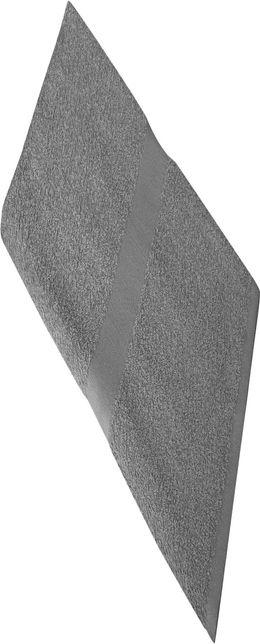 Полотенце махровое Medium, серое фото