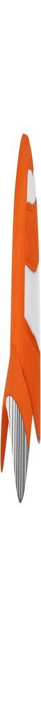 Бейсболка Ben Nevis, оранжевая фото