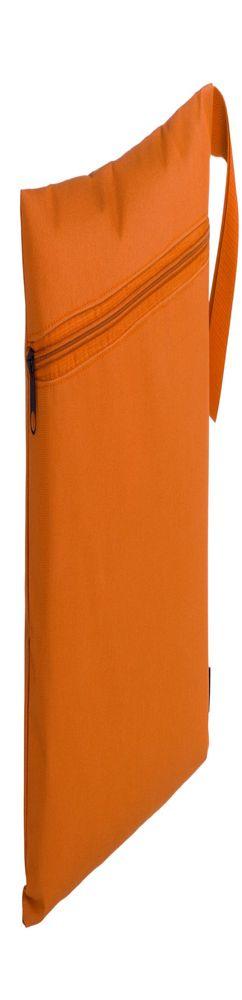 Конференц-сумка Unit Saver, оранжевая фото