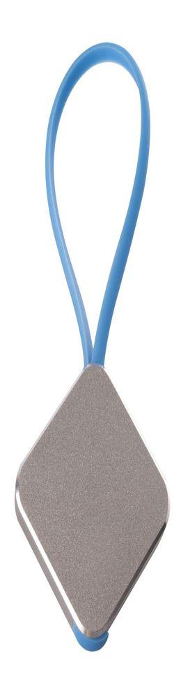 Брелок Talisman, голубой фото