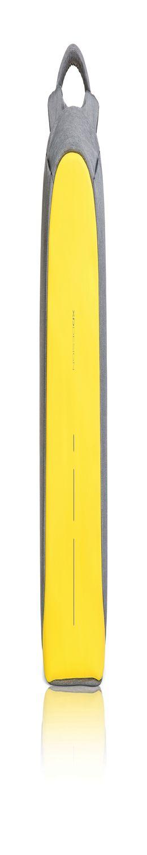 Рюкзак Bobby Compact с защитой от карманников, желтый фото