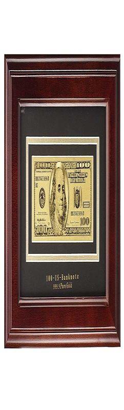 """""""Банкнота 100 USD"""" фото"""