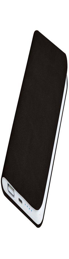 Универсальное зарядное устройство Softi, 4000mAh, черный фото